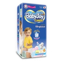 Трусики «Baby Joy» XX Large 6  (16 к)г 34 штук.