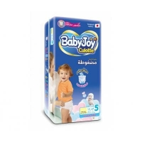 Трусики «Baby Joy» Junior5 15–22кг 38 штук.