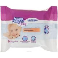 Helen Harper Baby 24 штуки салфетки влажные детские