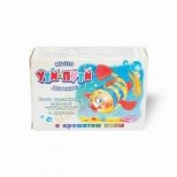 Ути-пути детское мыло календула 80 гр.