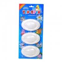 Мыло детское Ути-Пути с экстрактом ромашки 3*80 гр (планшет)