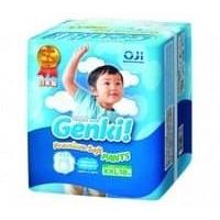 Genki (Генки)  Premium Soft Pants Трусики-подгузники XXL 18 шт (13-25 кг)