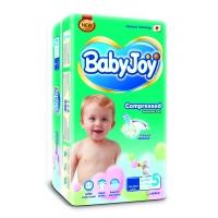 Подгузники Baby Joy 5 Junior (14-25 кг.) 56 шт. Jumbo упаковка