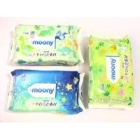 Салфетки Moony (Муни)  80 шт