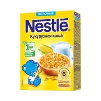 Nestle кукурузная каша молочная 220 гр