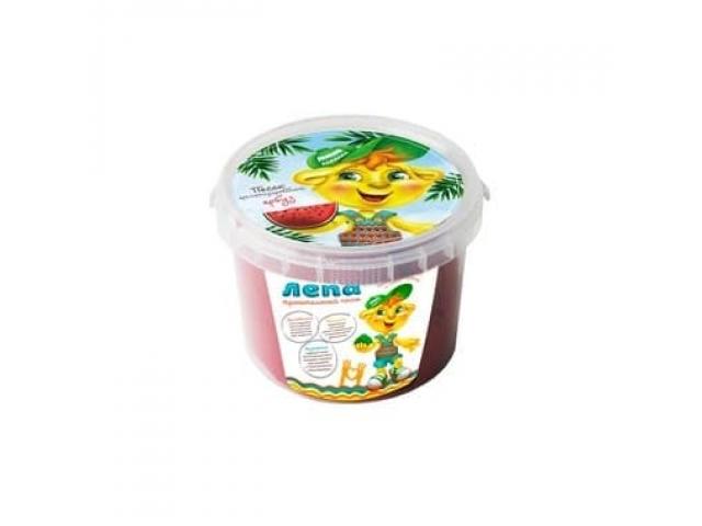 Арбуз (красный песок с ароматом арбуза) 1кг.
