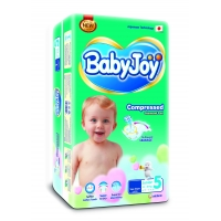 Подгузники Baby Joy 5 Junior (14-25 кг.) 32 шт. mega  упаковка