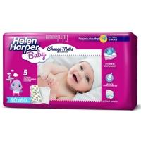 Helen Harper Baby 60х60см. №5 пеленки одноразовые детск.