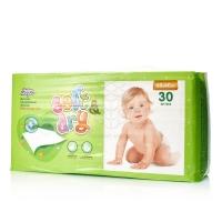 Пеленки одноразовые детские Helen Harper Soft & Dry 60х60см 30 шт.