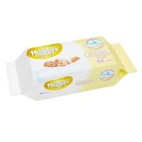 Салфетки влажные Huggies Elite soft (64 ШТ)
