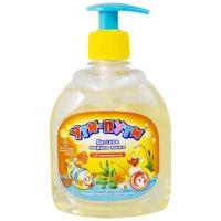 """Жидкое гель-мыло для детей """"Ути-Пути"""" подорожник и календула, 300 мл"""