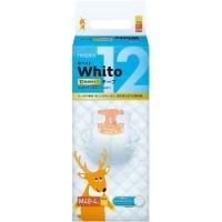 Подгузники Whito 12 часов M 48 шт. (6-11 кг.)