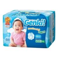 Трусики Genki M 32 шт (7-10 кг)