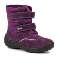 S-TEX Ботинки дошкольные комбинированные