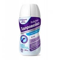Педиашур Здоровейка вкус ваниль 200 мл.