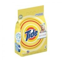 Стиральный порошок Tide Color  Детский автомат 4,5 кг