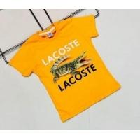 Футболка для мальчика LACOSTE