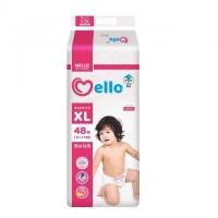 """Подгузники """"Mello"""" размер XL (12-17 кг.) 48 шт."""