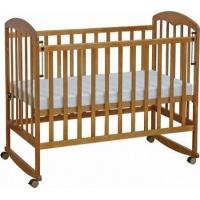 """Кровать детская Фея """"323"""", (медовый)"""
