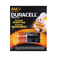 Duracell basic  AAA HBDC 12