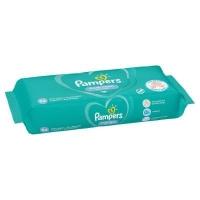 Салфетки влажные Pampers Fresh Clean 52 шт.