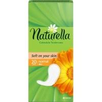 Naturella Calendula Tenderness Normal Ежедневные 20 шт