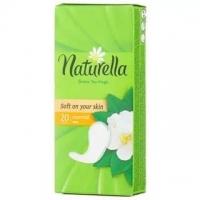 Naturella Green tea magic ежедневные 20шт