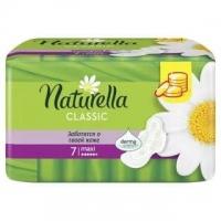 Naturella Classic Maxi , прокладки гигиенические 7 шт