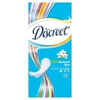"Discreet"" Deo spring breeze Ежедневные прокладки 20 шт"