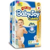 Трусики «BabyJoy» XXL (+ 16 кг) 6 шт