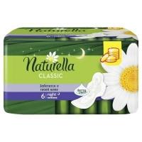 Naturella classic прокладки гигиенич. с крылышками 6