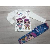 Комплект LOL (штаны+кофта)