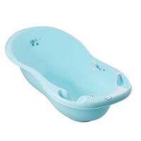 Ванна детская КОТ И ПЁС 92 (с терм. и сливом)