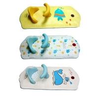 Коврик для ванной Roxy-kids со съемным стульчиком
