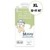 Подгузники BB Kitty XL 40  шт. (12-17 кг)