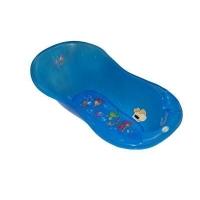 "Ванна детская Tega ""АКВА"" размер 102 см. с термометром, без слива"