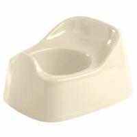 Горшок детский 270X220X150 мм  (Белый)