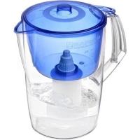 Барьер Лайт фильтр- кувшин для воды 3.6 л. синий