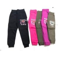 Спортивные штаны для девочки хакки