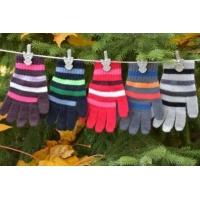 margot перчатки BILLY одинарная вязка (размер 15)