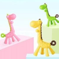 Прорезыватель жираф