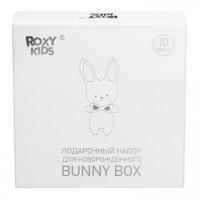 Подарочный набор для новорожденных Bunny box Roxy Kids