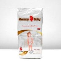 MOMMY BABY подгузники XXL 13-23 кг 36 шт