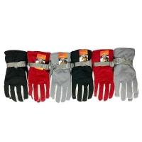 перчатки для мальчика (7-9 лет)