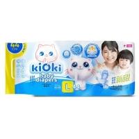Kioki  Premium  подгузники L 44 шт (  12 кг + )