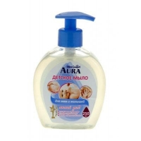 Aura Детское мыло 250мл