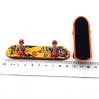 Finger пальчиковые скейтборды (в наборе 2 скейта)