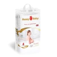 MOMMY BABY подгузники L (9-14кг) кг 44 шт