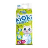 Kioki трусики XL comfort  38 шт( 12-17 кг)