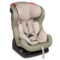 """Детское автомобильное кресло Happy Baby """"PASSENGER V2""""green"""